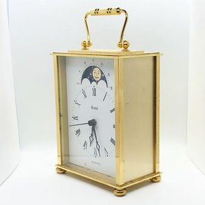 Other - Vintage carriage clock